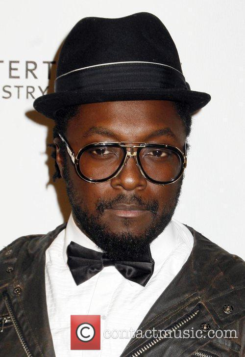 will.i.am The 5th Annual Black Eyed Peas Peapod...
