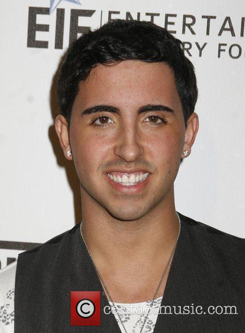 Colby O'Donis The 5th Annual Black Eyed Peas...