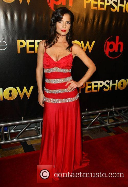 The world premiere of 'Peepshow' held at Planet...
