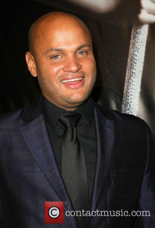Stephen Belafonte The world premiere of 'Peepshow' held...