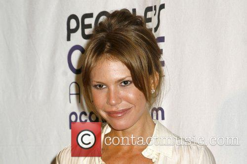 Nikki Cox 35th Annual People's Choice Awards Nominations...