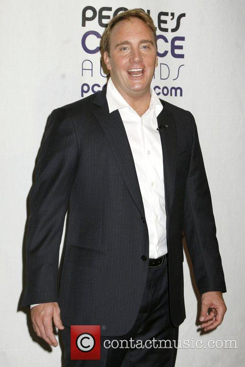 Jay Mohr 35th Annual People's Choice Awards Nominations...