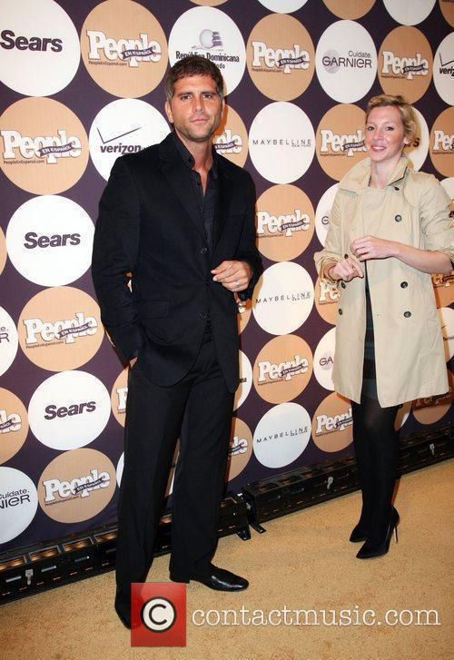 People En Espanol's '50 Most Beautiful' event at...