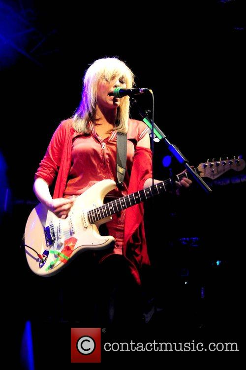 The Ting Tings 6