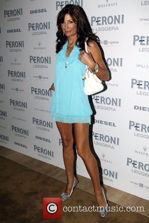 Worldwide launch of Peroni Leggera at the Ivy...