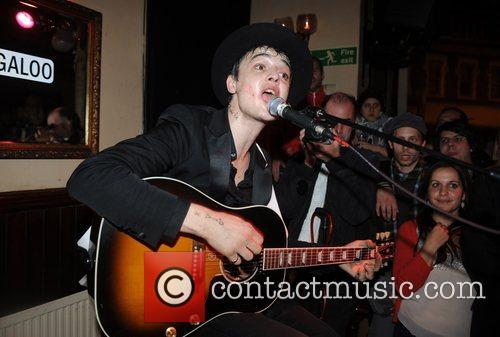 Pete Doherty and Babyshambles 5