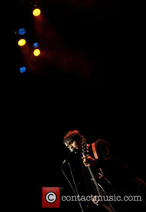 Wednesday, March 18, 2009 Pete Doherty performs live...