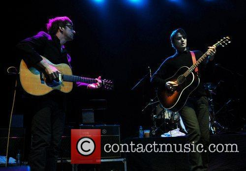 Graham Coxon, Pete Doherty and Live At Leeds