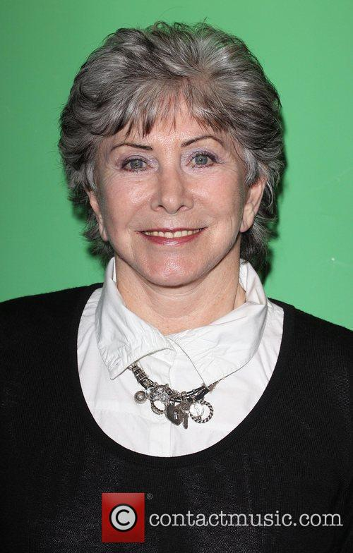 Valerie Singleton Peter Purves launches his book 'Here's...