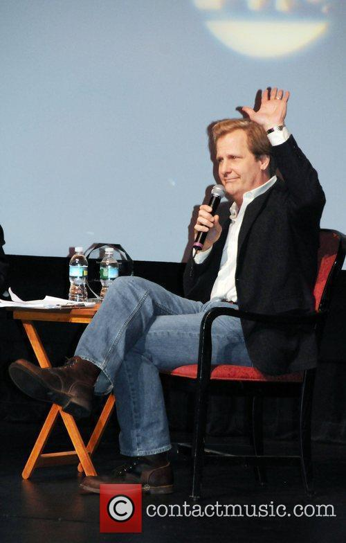 Jeff Daniels Receives the Philadelphia Film festival Artistic...