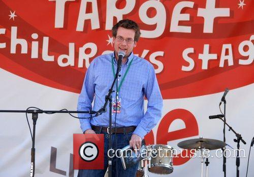 John Green The Free Library Festival is an...