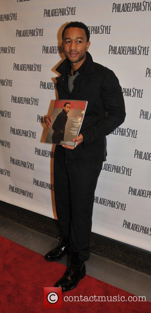 'Philadelphia Style' Magazine November issue celebration at Comcast...