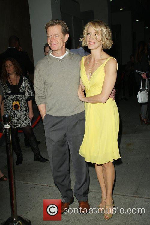 William H Macy and Felicity Huffman 5