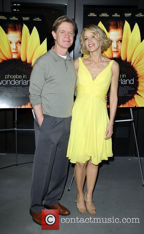 William H Macy and Felicity Huffman 6