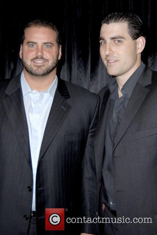 2009 Phoenix Rising Award Dinner held at the...