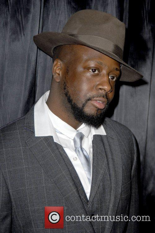 Wyclef Jean 2009 Phoenix Rising Award Dinner held...