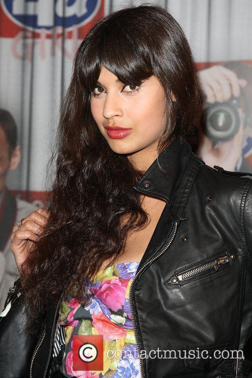 Jameela Jamil Calls For Body Confidence Education To Be On: Girls Only Day At Phones 4u To Launch The