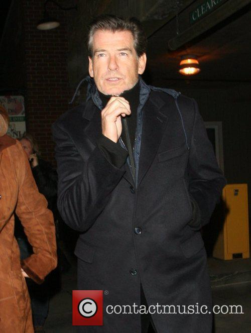 Pierce Brosnan 7