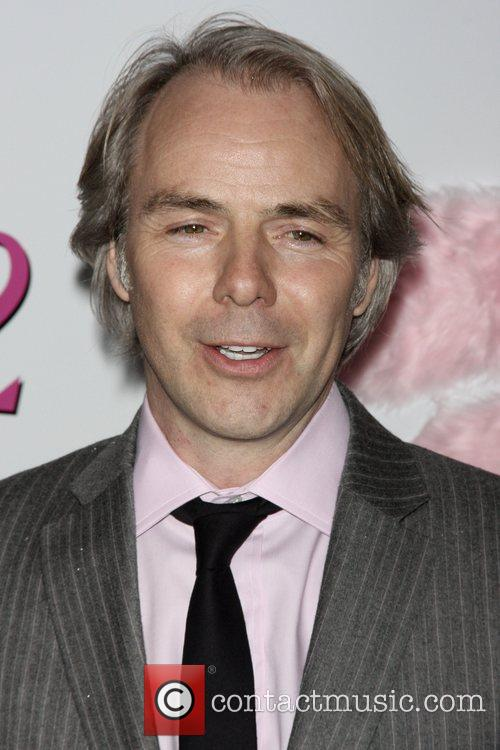 Harald Zwart New York Premiere of 'The Pink...