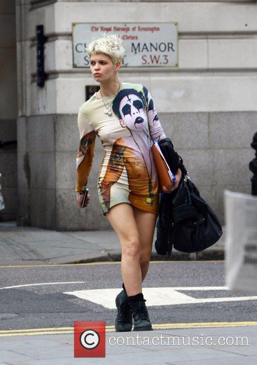 Pixie Geldof 9