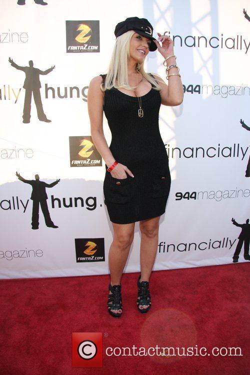 Melissa Martinez and Playboy