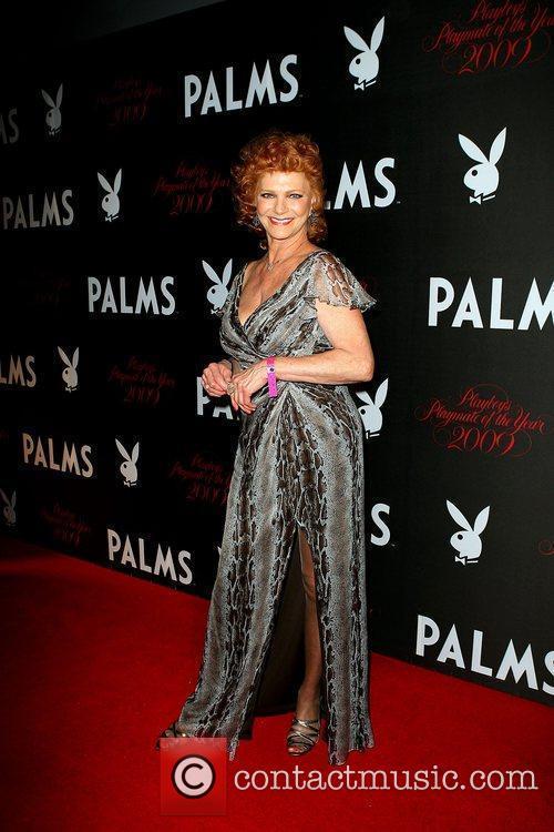Elenore Bradley Playboy Playmate of The Year 2009...