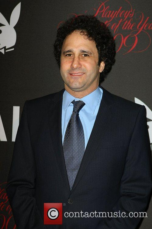 George Maloof Playboy Playmate of The Year 2009...