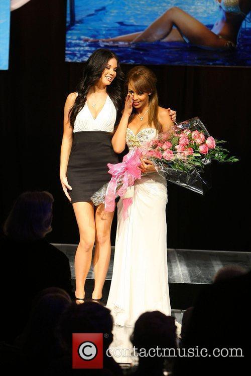 Jayde Nicole and Ida Ljungqvist 3