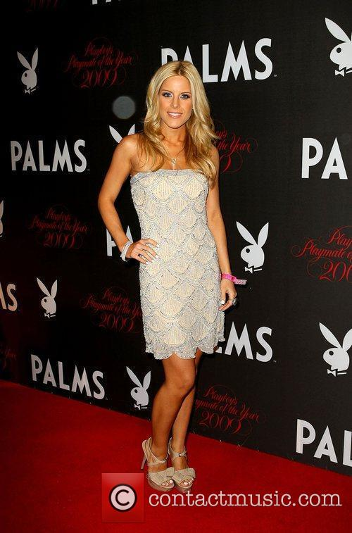Lindsey Roeper Playboy Playmate of The Year 2009...
