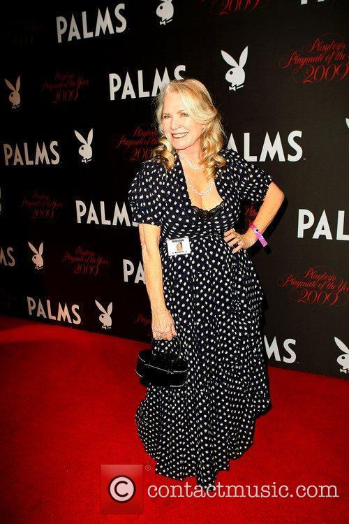 Melba Ogle Playboy Playmate of The Year 2009...