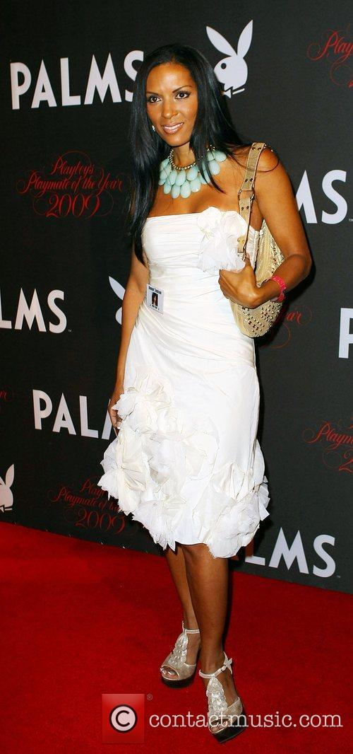 Renee Tenison Playboy Playmate of The Year 2009...