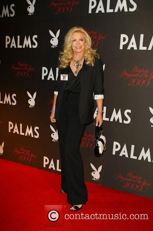 Shannon Tweed Playboy Playmate of The Year 2009...