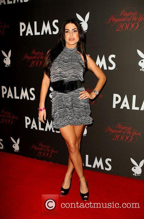 Tishara Cousino Playboy Playmate of The Year 2009...