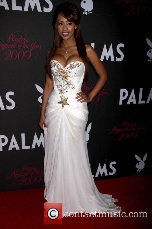 Ida Ljungqvist Playboy Playmate of The Year 2009...