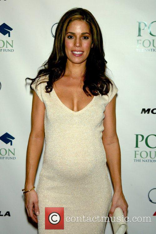 Ana Ortiz at the Point Foundation Gala held...