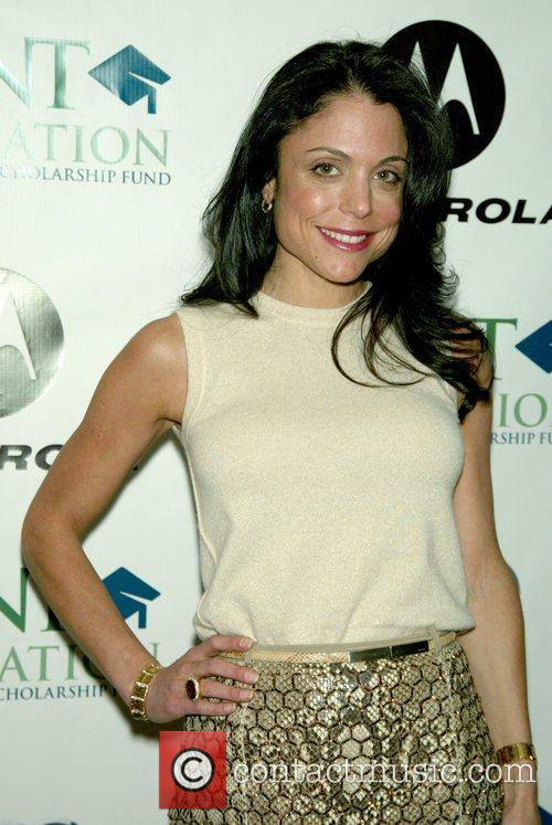 Bethany Frankel at the Point Foundation Gala held...