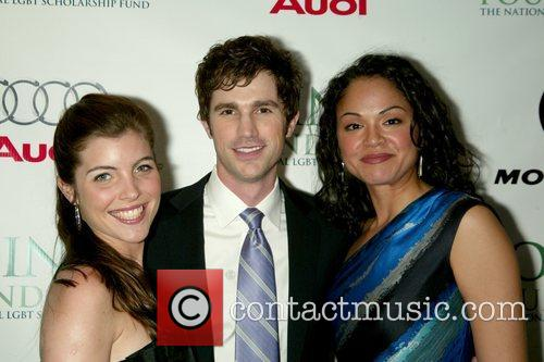 At the Point Foundation Gala held at the...