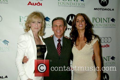 Judith Light, Tony Plana and Ana Ortiz at...