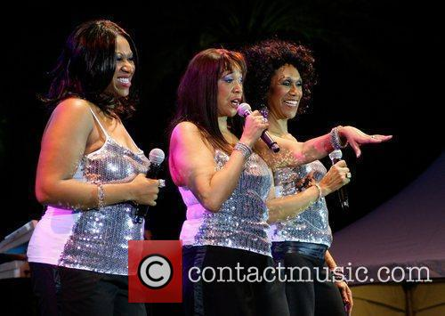 The Pointer Sisters and Pointer Sisters 3