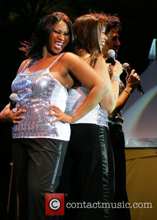 The Pointer Sisters and Pointer Sisters 5