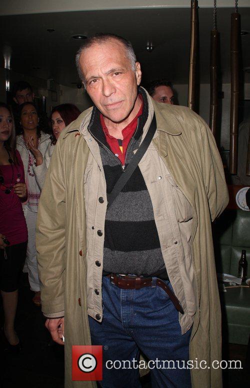 Nick Mancuso 'Polanski Unauthorized' Benefit Screening at Laemmle's...