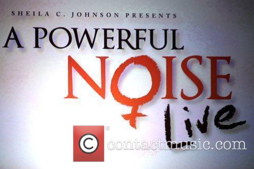A Powerful Noise Live: screening and panel discussion...