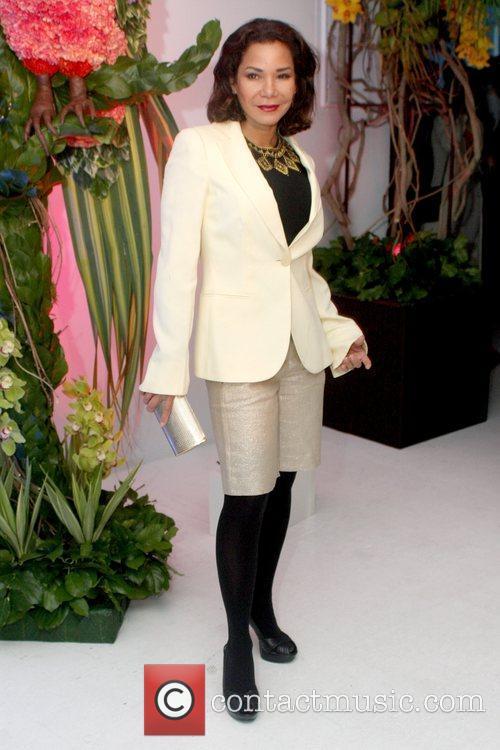 Daphne Rubin-Vega Preston Bailey's 60th Birthday Party 'The...