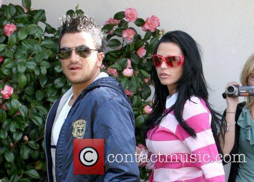 Peter Andre and Katie Price 2