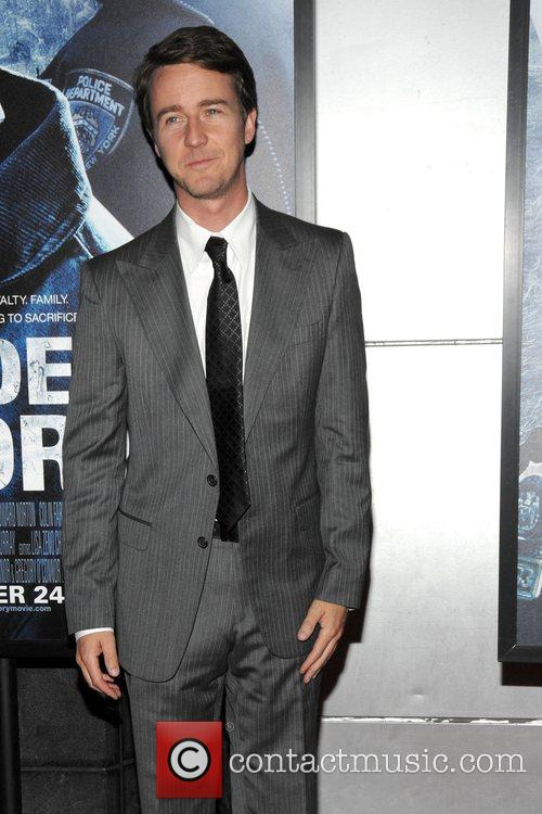New York Premiere of Pride and Glory