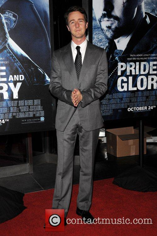 Ed Norton Pride and Glory