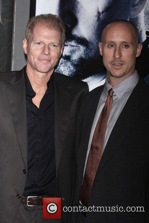 Noah Emmerich and Gavin O'connor 3