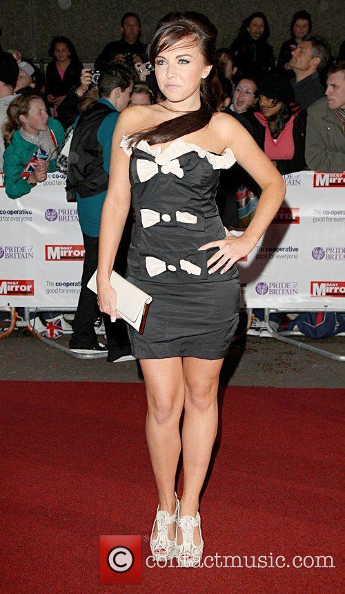 Louisa Lytton 'Pride Of Britain' Awards at London...
