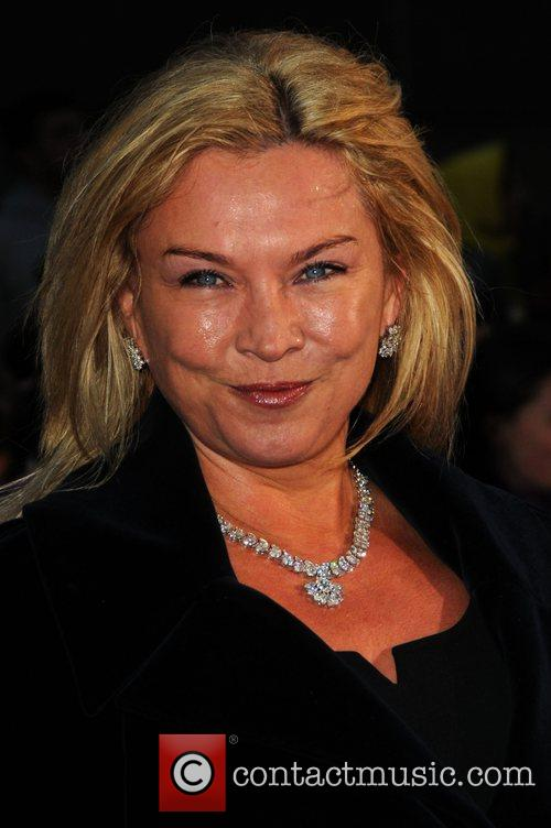 Amanda Redman, Pride of Britain