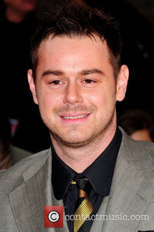 Danny Dyer at Pride of Britain Awards held...